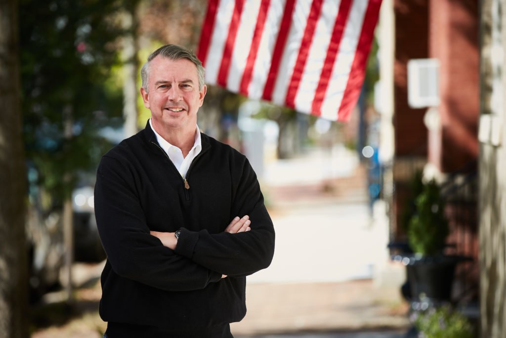 National Right to Life Endorses Ed Gillespie for Governor