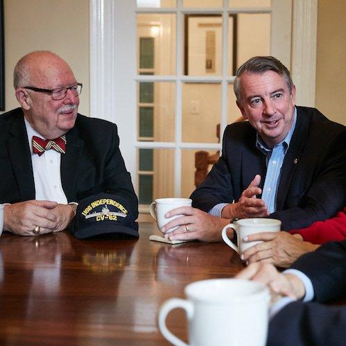 Veterans & Military Affairs