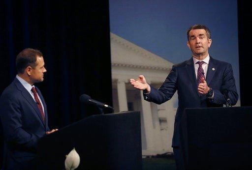 Gillespie Campaign Calls on Northam to Debate in Hampton Roads, Richmond