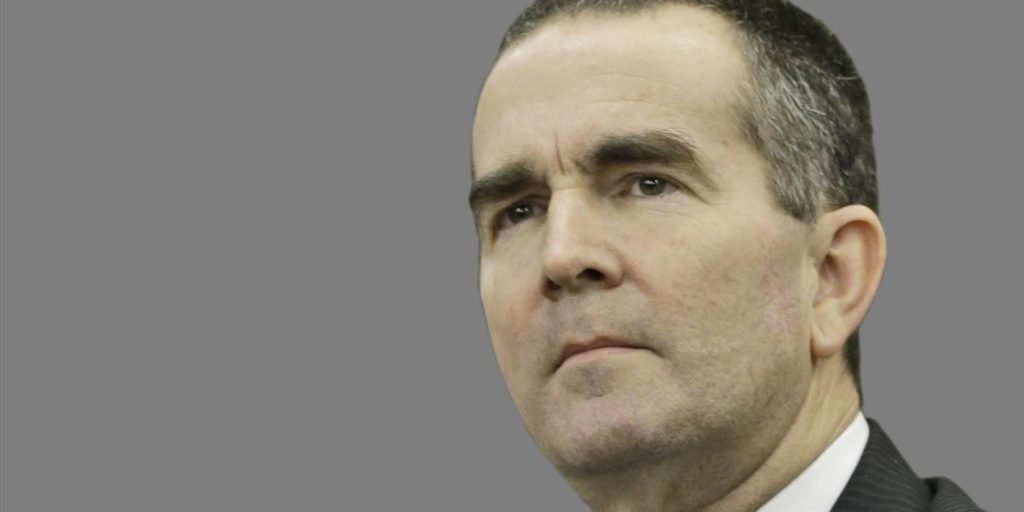 Ralph Northam Believes A Repeal Of Virginia's Right To Work Laws Is In Reach