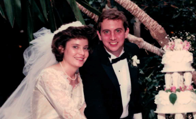 30 Years & 3 Weeks
