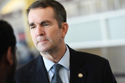 ICYMI: In Friday Evening News Dump, Northam Rejects Debate Invitations