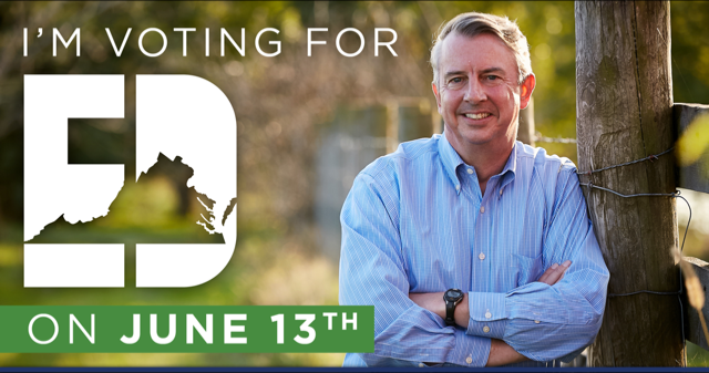 For ALL Virginians Primary Night Watch Party