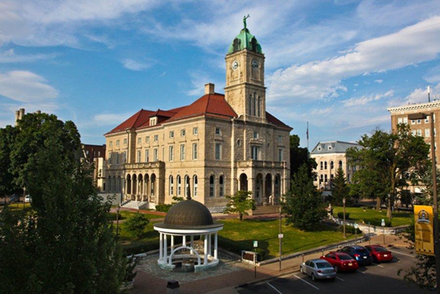RPV's Post Primary Commonwealth Tour – Harrisonburg