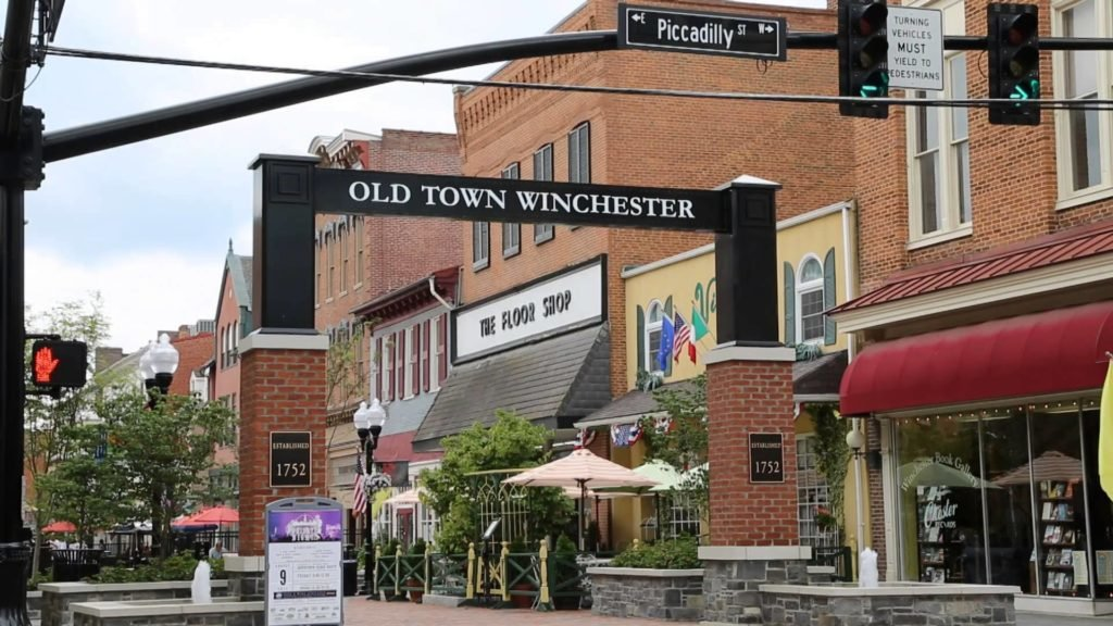 RPV's Post Primary Commonwealth Tour – Winchester