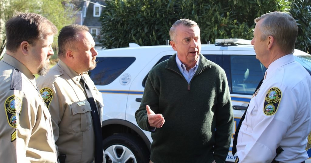 Gillespie Pledges $1.5 Million in Funding for Northern Virginia Regional Gang Task Force; Reiterates Commitment to Combatting Gangs